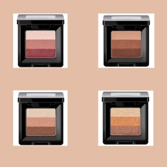 Phấn Mắt 3 Màu  Missha Triple Shadow  -  #2 Honey Orange