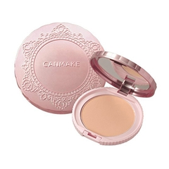 Phấn Phủ Canmake Transparent Finish Powder