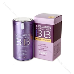 Kem nền Cellio Collagen Blemish Balm BB SPF 40PA+++