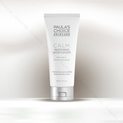 Kem Dưỡng Ẩm Paula's Choice Calm Restoring Moisturizer Normal to Dry