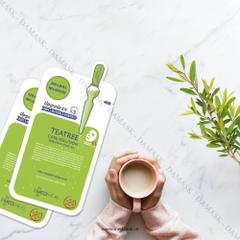 Mặt Nạ Trị Mụn Mediheal Teatree Care Solution Essential Mask EX