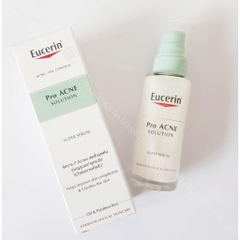Serum Trị Mụn Eucerin ProAcne Solution Super Serum 30ml