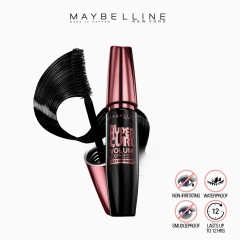 Chuốt Mi Mascara Maybelline Hyper Curl Volume Express Waterproof