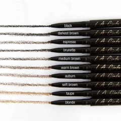 Chì Kẻ Mày L.A. Girl Shady Slim Brow Pencil