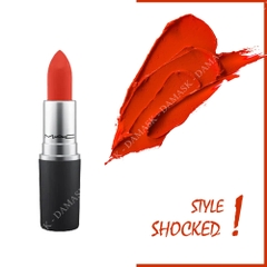 Son M.A.C Power Kiss Lipstick - Style Shocked!