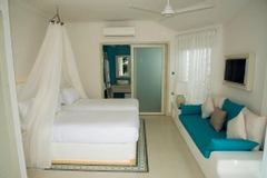 ANOASIS RESORT LONG HAI 2N1Đ