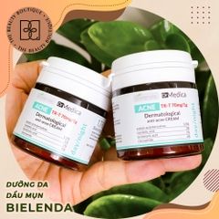 Bielenda anti acne cream 50ml