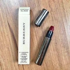 Son Burberry Full Kisses màu Oxblood
