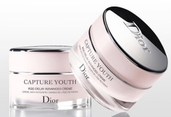 Kem dưỡng Dior Capture Youth Age-Delay Advanced Creme