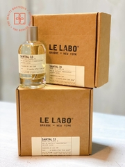 Le Labo 33 Santal 100ml