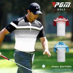Áo golf POLO Nam PGM - YF123
