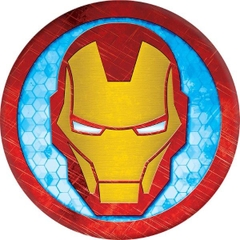 PopSockets IRON MAN ICON