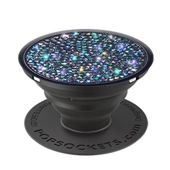 PopSockets Swarovski Midnight Crystal