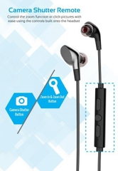 Tai Nghe Bluetooth Promate VITALLY-3.BLACK