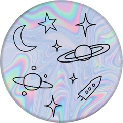 PopSockets SPACE DOODLES