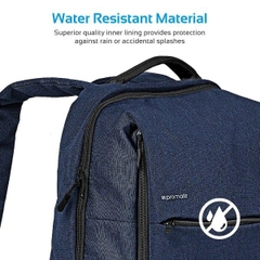 Balo Promate CITYPACK-BP.BLUE