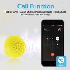 Loa Bluetooth Promate JOYFULJAZZ