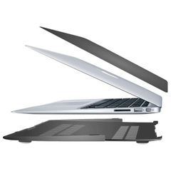 Ốp Lưng Macbook Promate MACSHELL-AIR13.BLACK