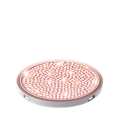 PopSockets Swarovski Rose Crystal