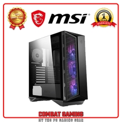 CASE MSI MPG GUNGNIR 110M