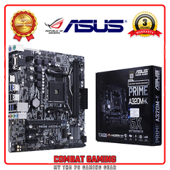 MAINBOARD ASUS A320M-K PRIME