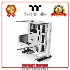 Case THERMALTAKE CORE P3 Tempered Glass (WHITE)