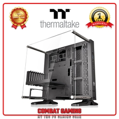 Case THERMALTAKE CORE P3 Tempered Glass (BLACK)