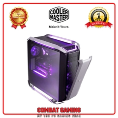 Case COOLERMASTER COSMOS C700P BLACK EDITION