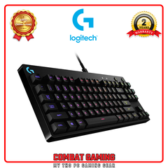 Bàn Phím LOGITECH G PRO X MECHANICAL GAMING