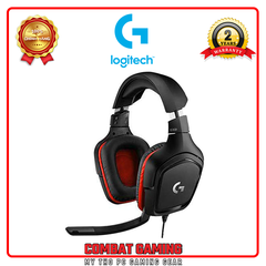 Tai Nghe LOGITECH G331 WIRED GAMING