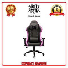 Ghế COOLER MASTER CALIBER R2 CM PURPLE