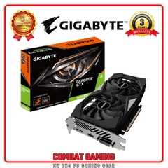 VGA GIGABYTE GTX 1650 SUPER WINFORCE OC 4GB GDDR6