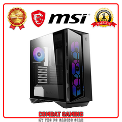 CASE MSI MPG GUNGNIR 110R