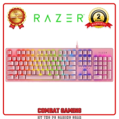 Bàn Phím RAZER HUNTSMAN QUARTZ – OPTO-MECHANICAL