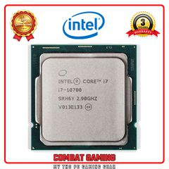 CPU INTEL CORE I7 10700 TRAY NEW