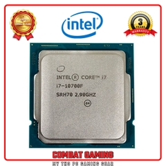 CPU INTEL CORE I7 10700F TRAY NEW