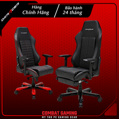 Ghế DXRACER - IRON SERIES