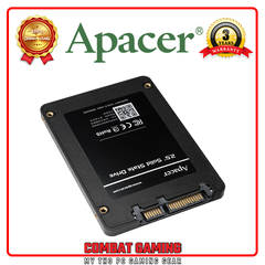 SSD APACER PANTHER 240GB 2.5 Inch SATA III