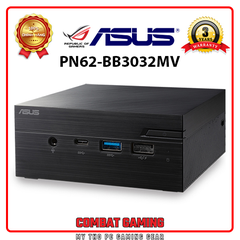 Mini PC ASUS PN62 BB3032MV (Barebone/ Intel Core I3-10110U)