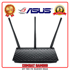 ROUTER Wifi ASUS RT-AC53 AC750 (2.4GHz/5GHz)