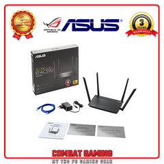 ROUTER WIFI ASUS RT-AC59U Wireless AC1500Mbps