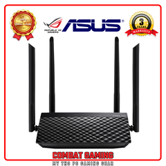 ROUTER WIFI ASUS RT-AC1500UHP