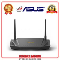 ROUTER WIFI ASUS RT-AX56U AX1800