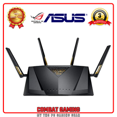 ROUTER WIFI ASUS RT-AX88U