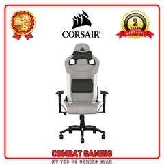 Ghế Gaming CORSAIR T3 RUSH GRAY-CHACOAL
