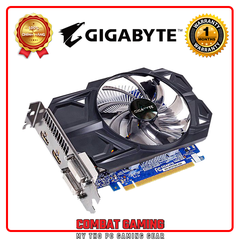[VGA 2ND] GIGABYTE GTX 750Ti 2GB