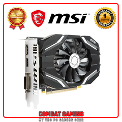 [VGA 2ND] MSI GTX 1050 2GB OCV1 1 FAN