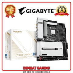 MAINBOARD GIGABYTE W480 VISION D