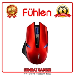 Chuột Gaming Wireless FUHLEN X100