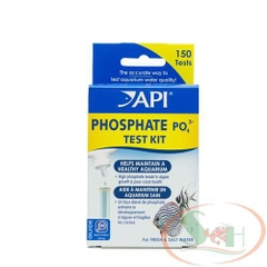 API PHOSPHATE PO4 TEST KIT